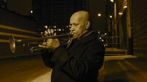 Eddie Henderson's latest album is Collective Portrait. Jimmy Katz/Courtesy of the artist