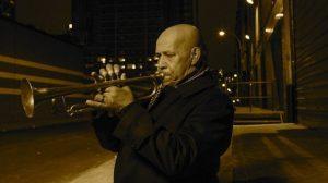 Eddie Henderson's latest album is Collective Portrait. Jimmy Katz/Courtesy of the artist