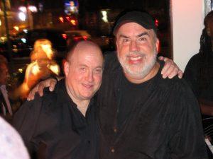 Randy & Lew